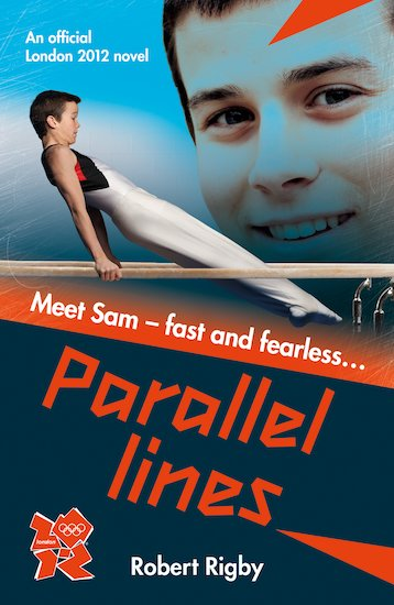 London 2012: Parallel Lines