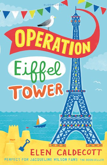 Operation Eiffel Tower