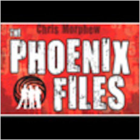 Phoenix Files Icon