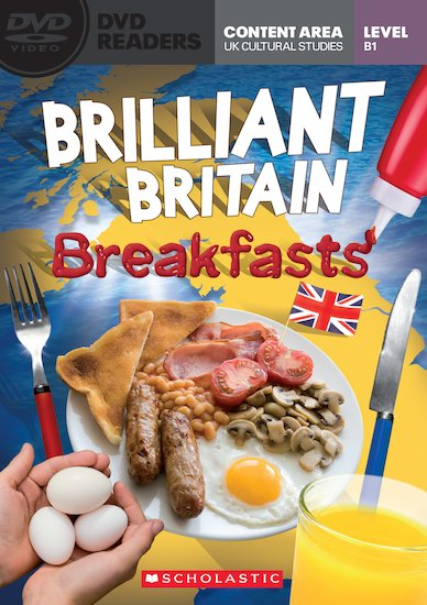 Brilliant Britain: Breakfasts
