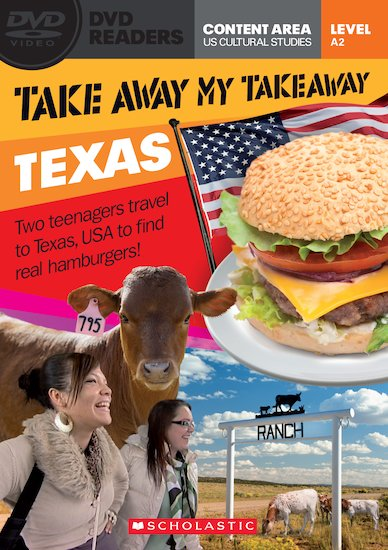 Take Away My Takeaway: Texas