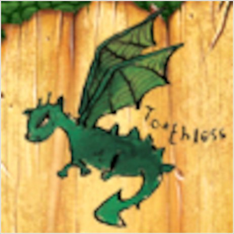 Toothless the Dragon icon