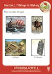 Hiccup Viking Resource Pack (20 pages)