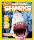 National Geographic Kids: Everything Sharks