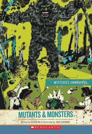 Mysteries Unwrapped: Mutants and Monsters