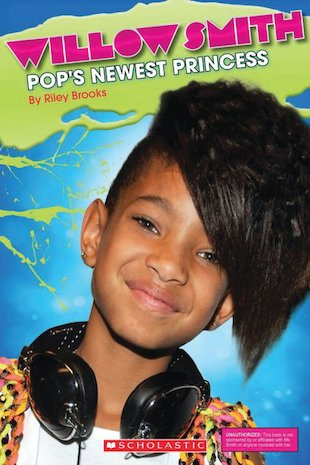 Willow Smith: Pop's Newest Princess