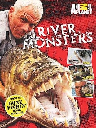 Animal Planet: River Monsters