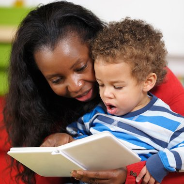 Eal Caring For Non Native English Speaking Children