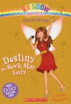 Rainbow Magic Special: Destiny the Rock Star Fairy