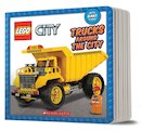 LEGO® CITY™: Trucks Around the City