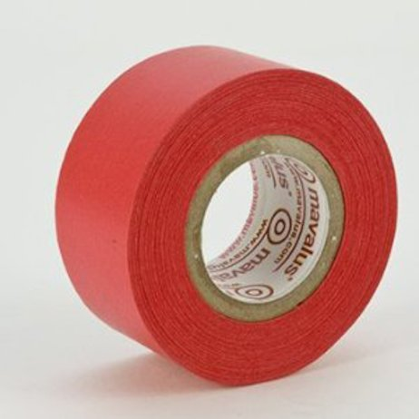 Mavalus Tape Red (MAV10012)