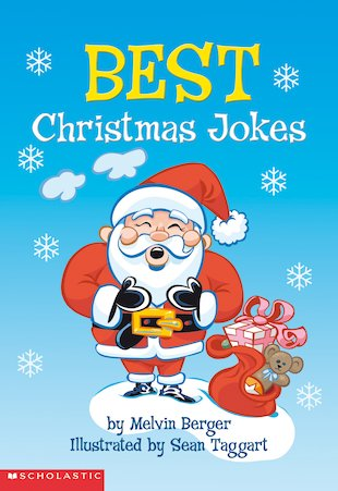 Best Christmas Jokes