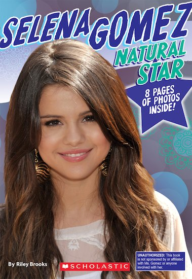 Selena Gomez, Natural Star