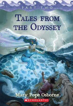 Tales From the Odyssey: Part Two