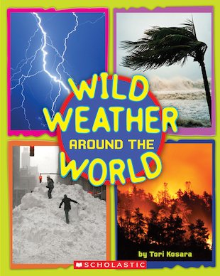Wild Weather Around the World