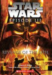 Star Wars Novel: Episode III - Revenge of the Sith