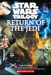 Star Wars Novel: Return of the Jedi
