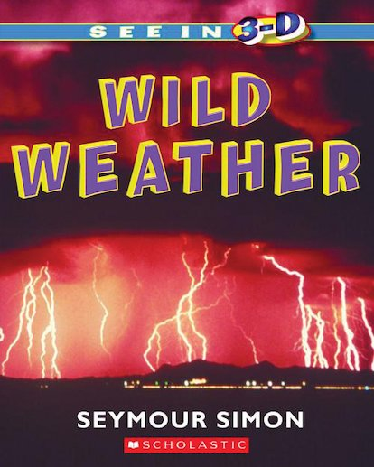 See in 3D: Wild Weather