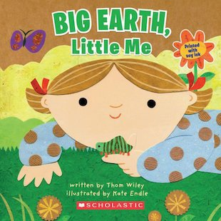 Big Earth, Little Me