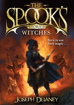 The Spook's Stories: The Witches