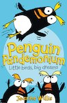 Awesome Animals: Penguin Pandemonium