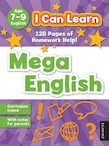 I Can Learn: Mega English (Ages 7-9)