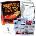 Pocket Power: Super Cars