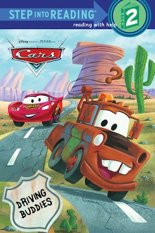 Cars: Driving Buddies