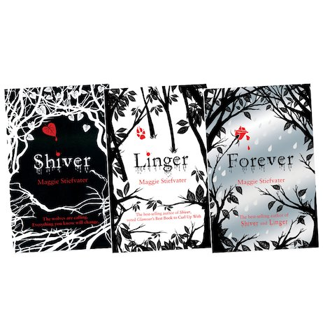 Shiver, Linger and Forever Trio