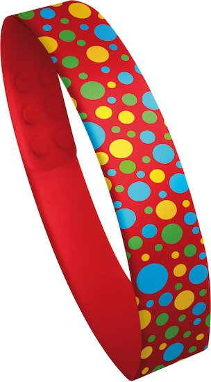 BBC Children in Need Wristband