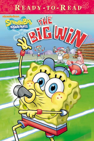 SpongeBob: The Big Win