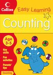 Collins Easy Learning: Counting (Ages 3-5)