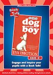 Book Talk - One Dog and his Boy (3 pages)