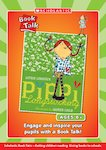 Book Talk - Pippi Longstocking (3 pages)