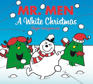 Mr Men: A White Christmas