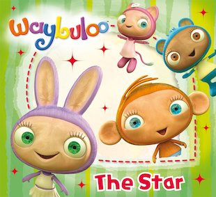 Waybuloo: The Star