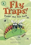 Read and Discover: Fly Traps!