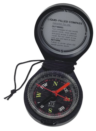 Durable Compass