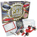 Super Car Designer Briefcase