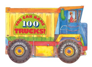 You Can Name 100 Trucks