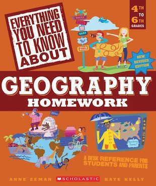 Everything You Need to Know About: Geography Homework