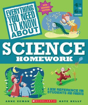 Everything You Need to Know About: Science Homework