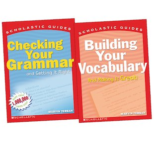 Scholastic Guides: Language Pair