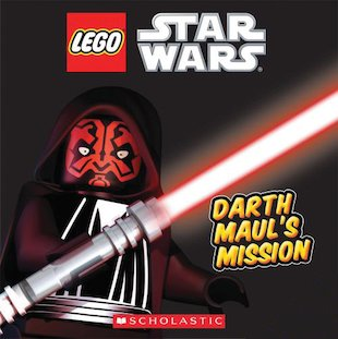 LEGO Star Wars: Darth Maul's Mission