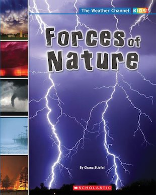 The Weather Channel: Forces of Nature