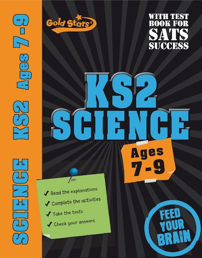 Gold Stars KS2 Science: Ages 7-9
