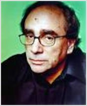 Photo of R.L. Stine