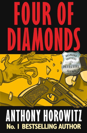 diamond brothers  four of diamonds