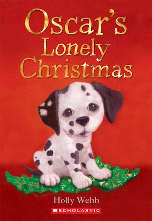 Oscar's Lonely Christmas