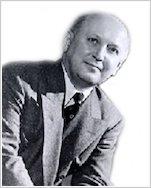 Photo of Ludwig Bemelmans